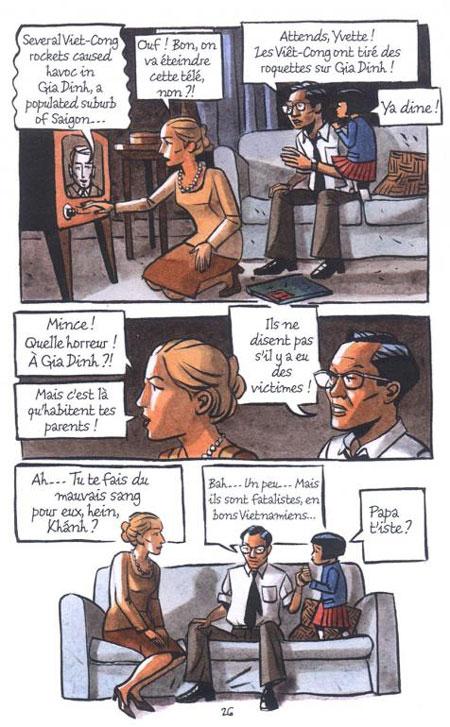 Give Peace a Chance (Londres 1963-1975) - Par Marcelino Truong - Denoël Graphic