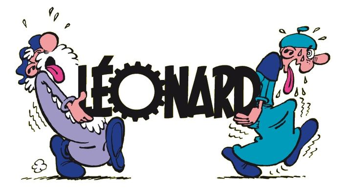"""Résultat de recherche d'images pour """"léonard"""""""