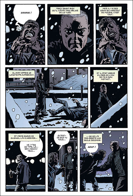 Images of criminal t2 impitoyable par brubaker and phillips delcourt