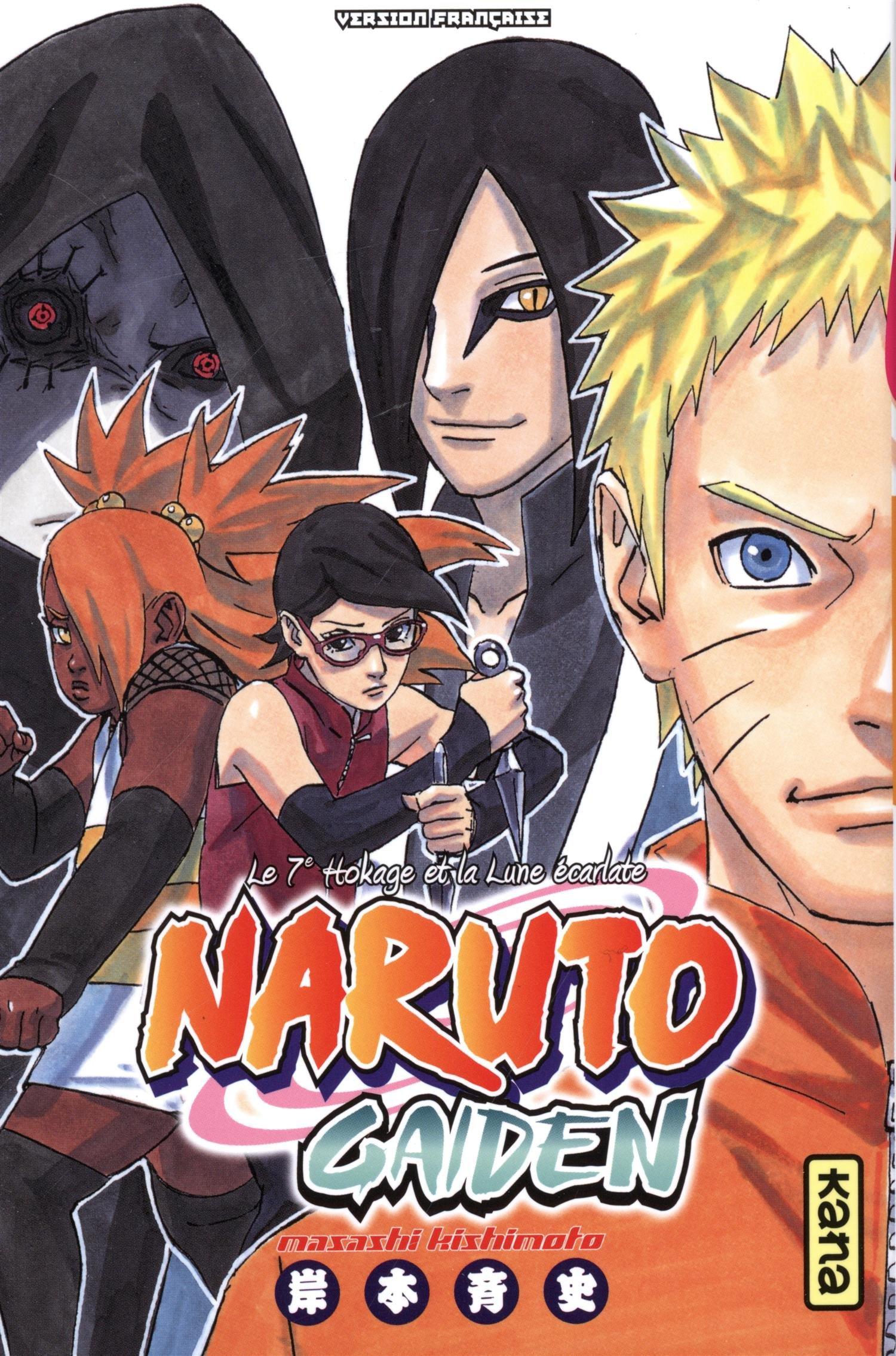 Boruto le fils prodigue de naruto actuabd - Naruto pour les adultes ...