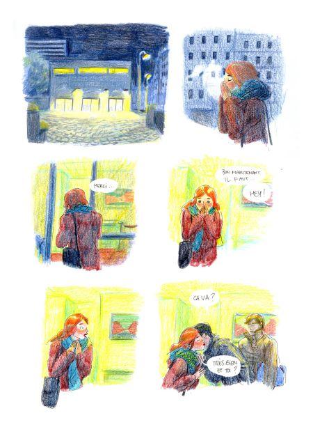 Illustration, illustrateurs (contemporains) Potespage01