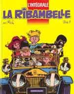 RIP : Boule et Bill Orphelin Ribambelle
