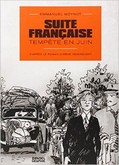 Suite Française, la BD Suite-francaise-cover