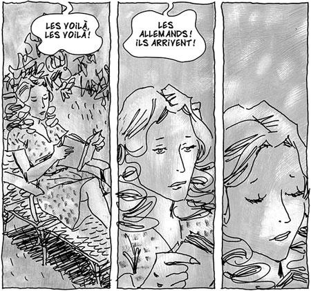 Suite Française, la BD Suite_francaise_strip