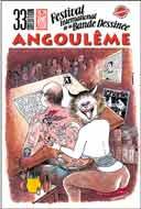 Angoulême 2006