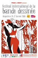 Angoulême 2008