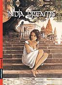 Quand revient la mousson - India Dreams, n°2 - Maryse et Jean-François Charles