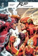 Flash Rebirth T6 - Par Joshua Williamson & Collectif - Urban Comics