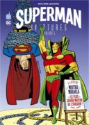 Superman Aventures T. 5 - Collectif - Ed. Urban Comics