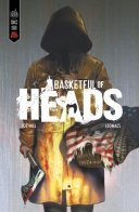 Basketful of Heads - Par Joe Hill & Leomacs - Urban Comics