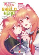 The Rising of the Shield Hero Anthologie - Doki Doki