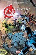 Avengers : Time Runs Out T. 2 – Par Jonathan Hickman, Stefano Caselli, Mike Deodato Jr. & Kev Walker – Panini Comics