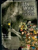 Alan Moore, les Dessins du Magicien : Introduction