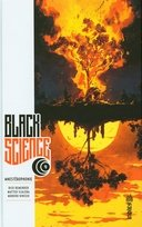 Black Science T. 9 - Par Rick Remender et Matteo Scalera - Urban Comics
