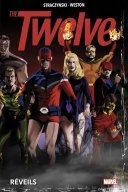 The Twelve – Par J. Michael Straczynski & Chris Weston – Panini Comics