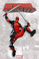 Marvel-Verse : Deadpool – Collectif – Panini Comics