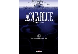 Aquablue, disponible en édition « anniversaire »