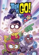 Teen Titans Go ! T3 - Urban Comics