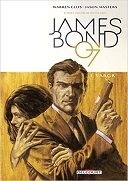 Warren Ellis revient au James Bond des origines