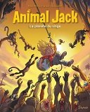 Animal Jack, T. 3 : La Planète du singe - Par Kid Toussaint & Miss Prickly - Dupuis