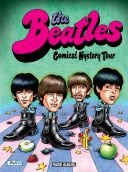 The Beatles Comical Hystery Tour & Sympathy for the Stones - Collectifs - Fluide Glacial