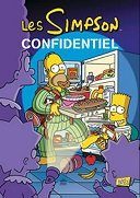 Les Simpson T26 : Confidentiel - Collectif Par Matt Groening - Jungle !