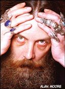 Exposition Alan Moore