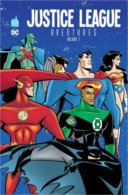 Justice League Aventures T2 - Urban Kids