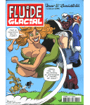 Fluide Glacial n°334 - Avril 2004