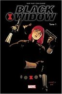 Black Widow T. 1 – Par Mark Waid & Chris Samnee – Panini Comics