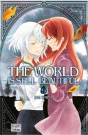 The World is Still Beautiful T9 - Par Dai Shiina - Delcourt/Tonkam