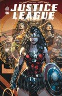 Justice League T10 - Par Geoff Johns, Jason Fabok & Collectif - Urban Comics