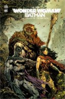 Wonder Woman & Batman - Par Liam Sharp - Urban Comics