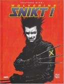 Snikt ! - Tutsomu Nihei - Marvel France, Marvel Graphic Novel - Panini comics