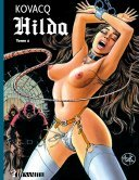 """Hilda"" de Kovacq : possession et perversion"