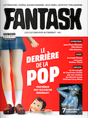 """Fantask"" et le sexe de la Pop Culture"