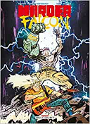 Murder Falcon - Par Daniel Warren Johnson & Mike Spicer - Delcourt Comics