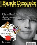 Bande Dessinée Internationale N°1 - Juillet 2004