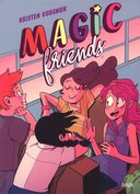 Magic Friends – Par Kristen Gudsnuk - Jungle