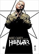 Mike Carey présente Hellblazer T2 - Par Mike Carey - Marcelo Frusin & Collectif - Urban Comics