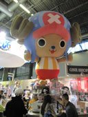 Japan Expo & Comic Con' 2012 : Affluence et diversité