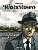 Watertown - Par Jean-Claude Götting - Ed. Casterman