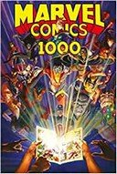 Marvel Comics 1000 – Collectif – Panini Comics