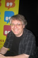 Scott McCloud : « Internet changera les modes de production, de distribution et l'économie même de la BD »
