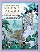 Fairy Tales of Oscar Wilde vol. 4 - P. Craig Russell - NBM.