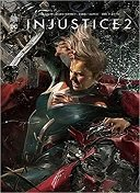 Injustice 2 - T. 6 - Par Tom Taylor - Bruno Redondo & Daniel Sampere - Urban Comics