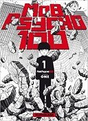 """Mob Psycho 100"" rivalisera-t-il avec ""One Punch Man"" ?"