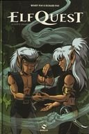 ElfQuest T5 – La fin du « Cycle des origines » - Par Wendy et Richard Pini – Snorgleux Comics