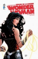Wonder Woman, Déesse de la Guerre T1 - Par Meredith Finch & David Finch - Urban Comics