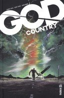 God Country - Par Donny Cates et Geoff Shaw - Urban Comics